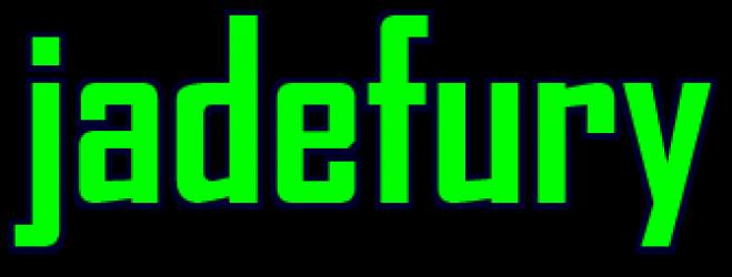 Jadefury